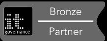 IT Governance Partner badge